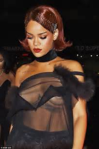 rihanna rocked 2015 met gala last with a