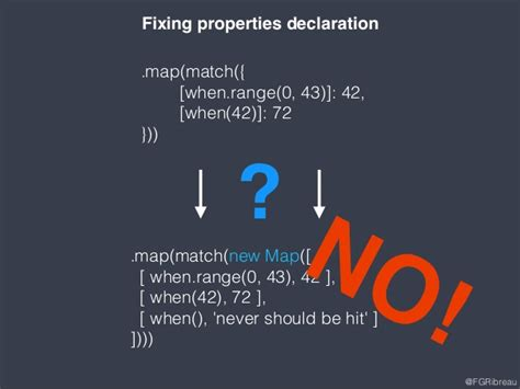 pattern matching es6 implementing pattern matching in javascript full version