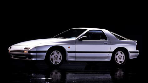 how cars run 1985 mazda rx 7 auto manual 1985 mazda rx 7 wallpapers hd images wsupercars