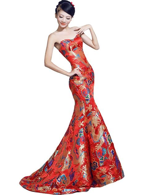 chagne colored quinceanera dresses what do asian brides wear during wedding celebrations