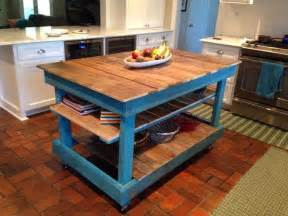 Cottage Kitchen Island Large Rustic Country Cottage Kitchen Island Buffet Sideboard