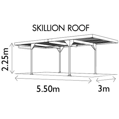 Single Car Carport Size Pdf Plans Carport Design Dimensions Diy Coffee