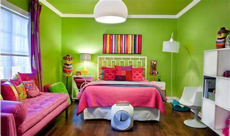 desain kamar warna warni desain kamar tidur warna warni rumah dan desain
