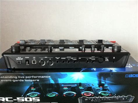 Harga Loop Station Rc 505 rc 505 loop station rc 505 loop station audiofanzine