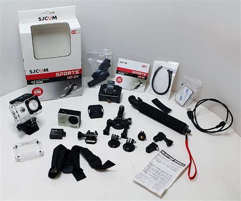 Kamera Sjcam Sport outdoorov 225 kamera sjcam sports zastav 225 rna a bazar zl 237 n u radnice