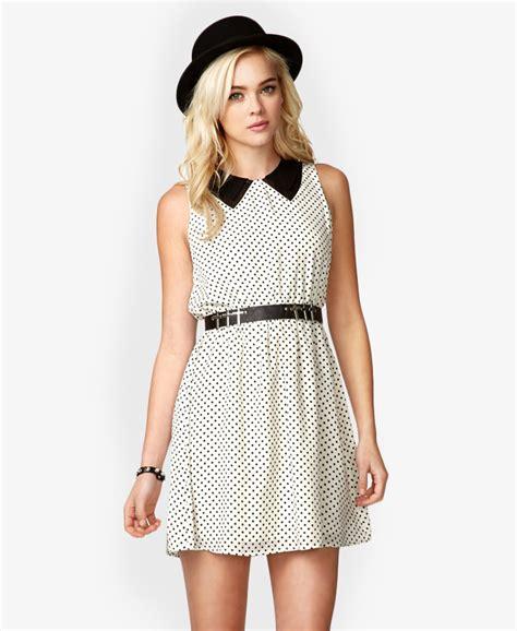 dress forever 21 2013 summer dress collection