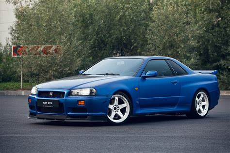 nissan skyline r34 wallpaper nissan skyline r34 hd wallpaper and background image