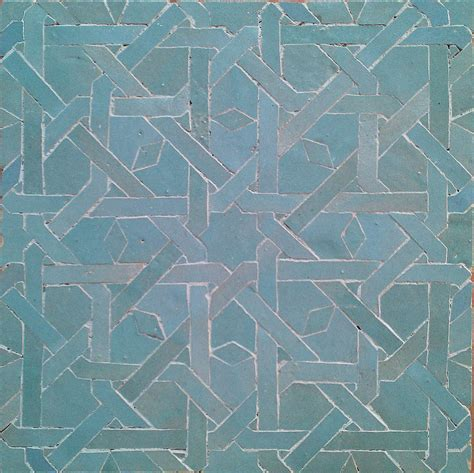 Moroccan Tile by Moroccan The Official Zellij Gallery Blog