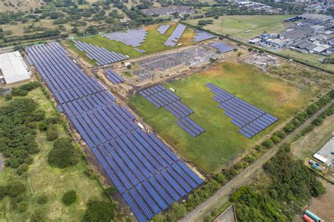 largest solar company abb central inverter solutions installed at the photovoltaic pv power plant in colombia