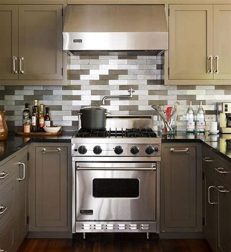 creative kitchen backsplash modern wall tiles 15 creative kitchen stove backsplash ideas