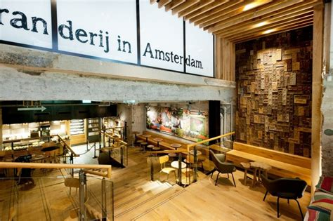 Home Design Stores In Amsterdam by Amsterdam Cafe Starbucks Interior Design Ideas