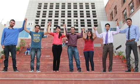 Lovely Professional Mba Placements by Lovely Professional June 2013