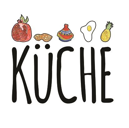 Kuche Logo by Upcoming Events