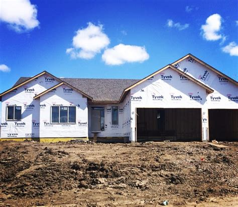 rogers mn new construction homes for sale