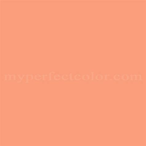 Pista Green Color by Nickelodeon Nk403 Playful Peach Match Paint Colors