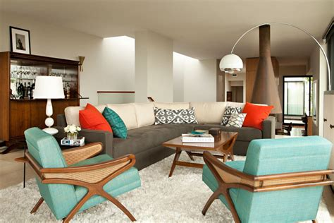 Ideas For Living Room Decor Mid Century Modern Living Room Ideas Homeideasblog
