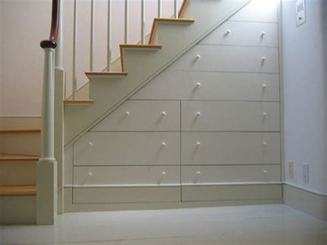 Stair Drawers Storage by Flickr Finds Storage Drawers The Stairs Washington Dc
