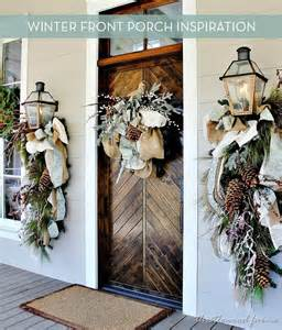 winter porch decorating ideas eye candy 10 front porch decorating ideas for winter curbly