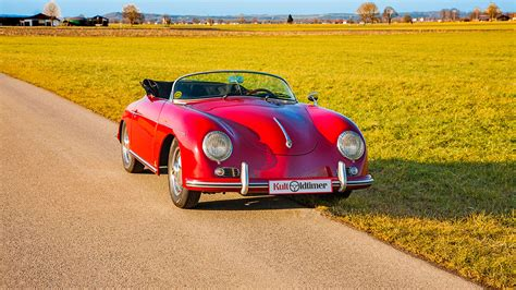 Porsche 356 Mieten by Porsche 356 Speedster Mieten Nahe M 252 Nchen Mieten Sie