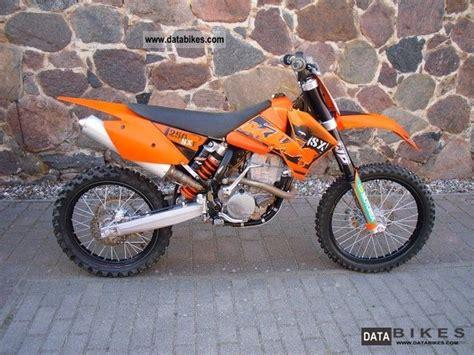 Ktm Sxf 250 For Sale 2006 Ktm Sxf 250