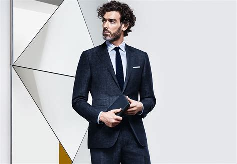 30 Best Suit Brands For Men (And Where To Buy Them)
