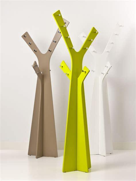 planning ideas unique standing coat racks modern types perchero con forma de 225 rbol