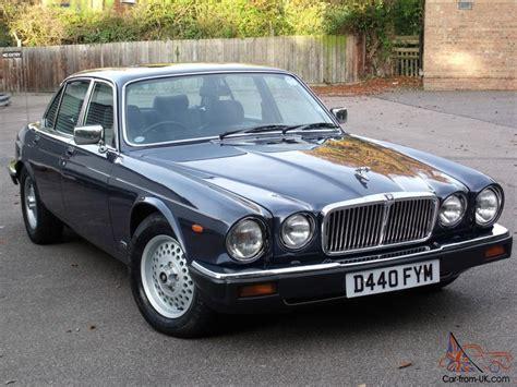 1986 jaguar sovereign v12 automatic 102k loads of history