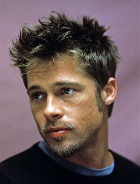 Brad Pitts by Brad Pitt