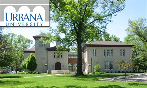Mba Ohio by Urbana Creates Mba Program And Partners With