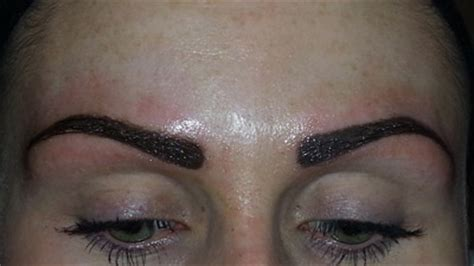 Tattoo Eyebrows Newcastle | semi permanent make up facial tattoo in newcastle upon