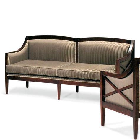 divani stoffa e legno salotti poltrone e sedie