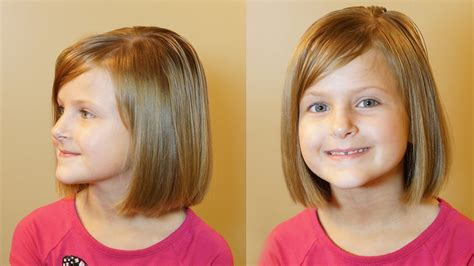 haircuts for 5 yr olds hairstyles for 5 year old little girls 10 advices to