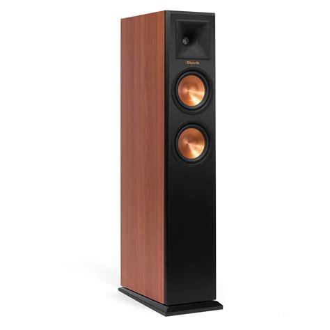 Klipsch Floor Speakers by Klipsch Reference Premiere Rp 250f Floorstanding Speaker