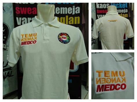 Poloshirt Bordir Nama Polo Shirt Bordir Dada Bordir Tulisan konveksi pembuatan polo shirt di jakarta tangerang