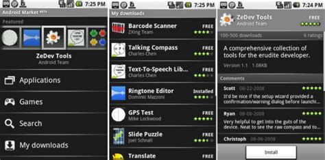 one mobile market for android nexus one sicher computerbase forum