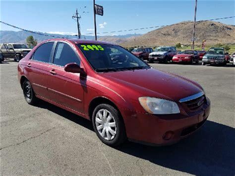 Carson City Kia Kia For Sale Carson City Nv Carsforsale