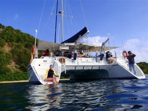 catamaran trips bvi 17 best images about sailing the bvi on pinterest