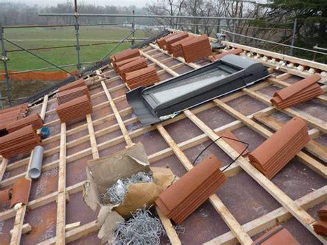 tetto casa rifacimento tetto bologna imola come rifare copertura