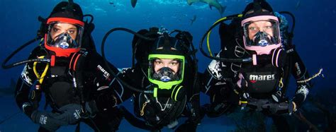 boat driving mask full face mask diver course now offered in kenya at ocean