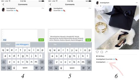 instagram tutorial hashtag advice how to use hashtags on instagram by planogr am