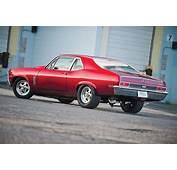 1970 Chevrolet Nova  Spool Hot Rod Network