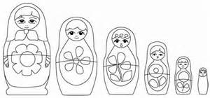 russian nesting dolls template using nesting dolls to explain the 5 koshas or the 5