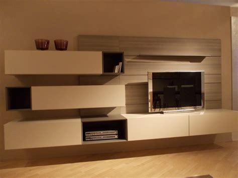 soggiorni pareti attrezzate soggiorno modulnova more laccato opaco pareti attrezzate