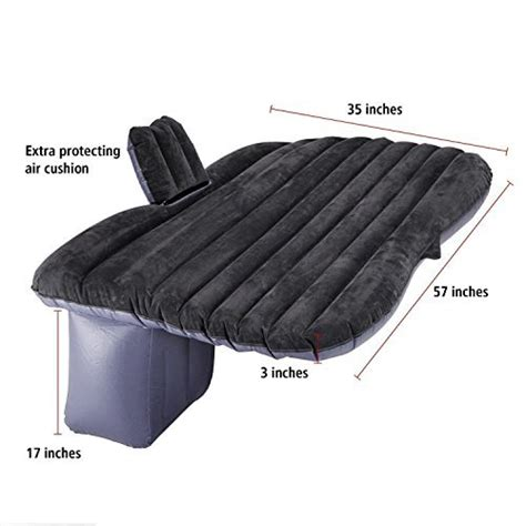 Car Travel Mattress by Fbsport Car Travel Mattress Air Bed Cing
