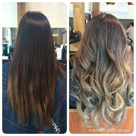 what is difference between some ombre color melting balayage ombre what is difference between some ombre color melting
