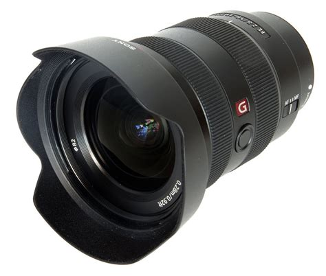 Sony Fe 35mm F2 8 sony fe 16 35mm f2 8 gm lens review ephotozine