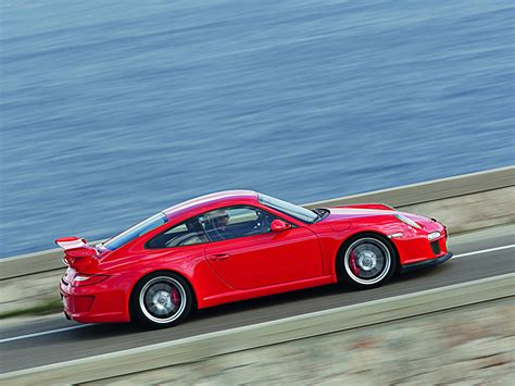 porsche red 2010 red porsche 911 gt3 wallpapers