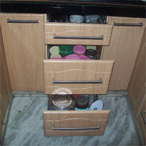 Modular Kitchen Utensils by Modular Kitchen Utensil Cabinets Modular Kitchen Utensil