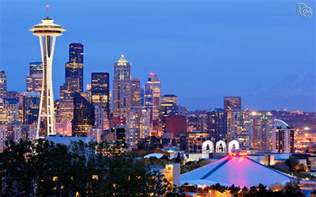 Of Seattle Seattle Events For Ncci Conference