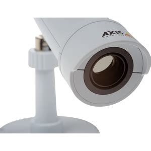 axis communications introduce two new thermal cameras
